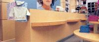 Применение сыктывкарской фанеры при изготовлении торгового и сервисного оборудования